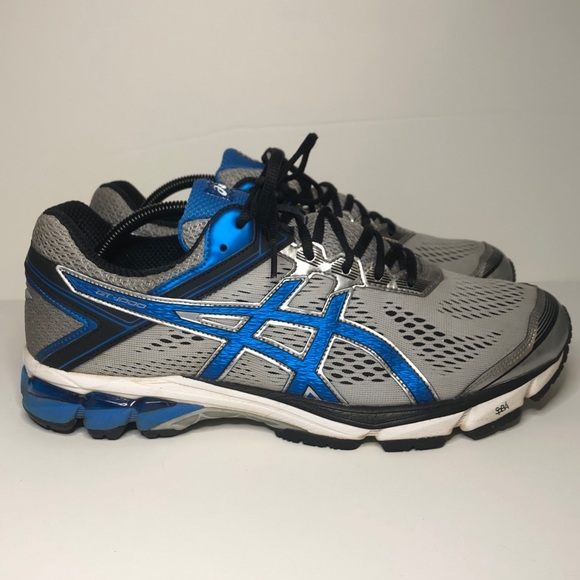 Asics Shoes | Asics Mens Gt 00 4 T5a4n